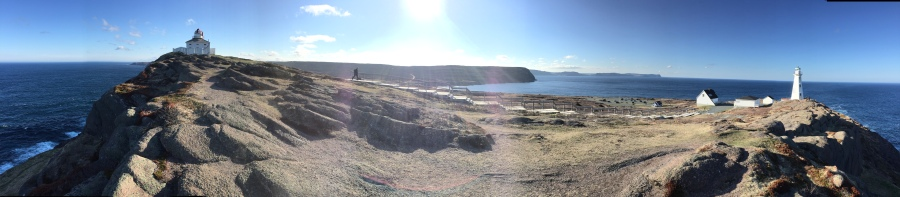 Cape Spear, NL